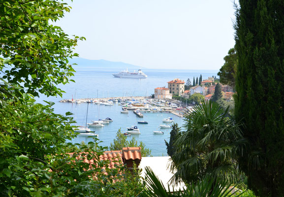 Opatija, Croatia - Copyright European Best Destinations