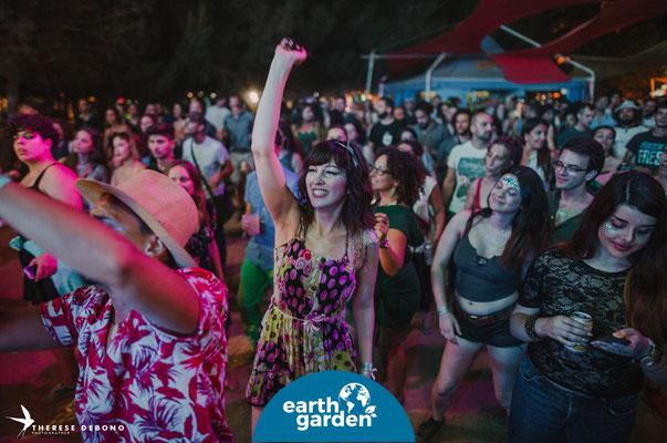 Best Summer Music Festivals - Earth Garden in Malta - Copyright Earth Garden Festival