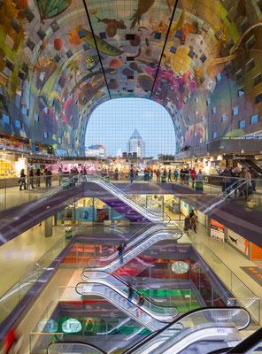 Rotterdam - European Best Destinations - Copyright Ossip van Duivenbode