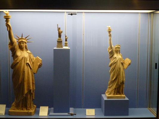Bartholdi Museum, Colmar - Copyright Musée Bartholdi