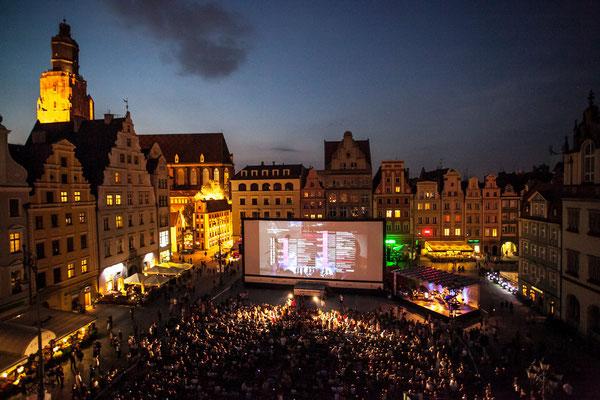Nowe Horizonty Film Festival Wroclaw - Copyright Nowe Horizonty