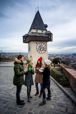 Graz Christmas Market - Copyright Harry Schiffer -  Graz Tourismus