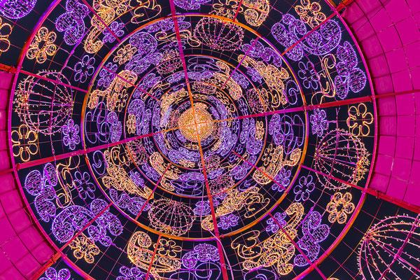 Seville Christmas Market - Copyright Sevilla Turismo - Las Brujas Eventos - Alfredo Garcia Sa