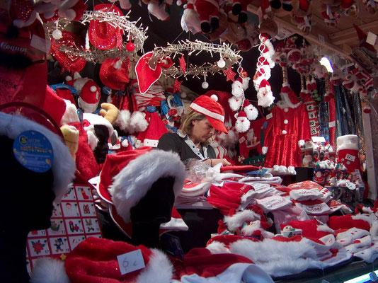 Lille Christmas Market Copyright Fédération Lilloise du Commerce