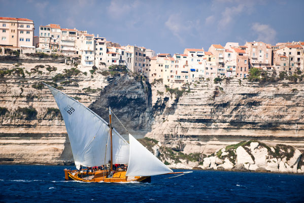 Bonifacio - European Best Destinations - Copyright Eric Volto