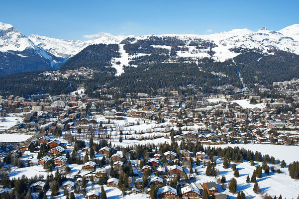 Crans Montana - European Best ski resorts in Europe - Copyright  Crans Montana.ch -      - European Best Destinations