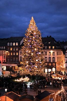 Strasbourg Christmas Market 2017 - Copyright JF Badias, OT Strasbourg