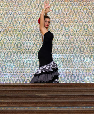 Seville - European Best Destinations - Flamenco in Sevilla - Copyright Corrado Baratta