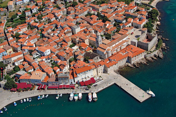 Krk European Best Destinations - Copyright Krk Tourism