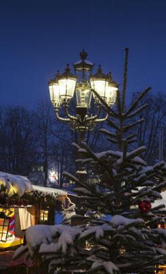 Baden Baden Christmas Market - Copyright © Baden-Baden Kur & Tourismus