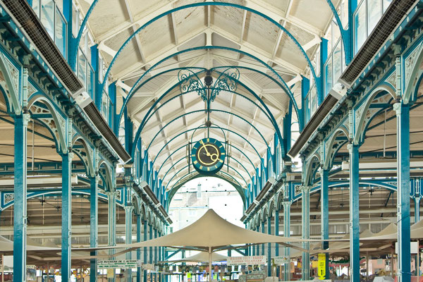 Dijon gallery - Market - Copyright  Hans Bastmeijer