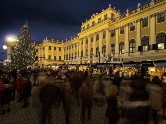 vienna christmas market 2018 dates hotels things to do