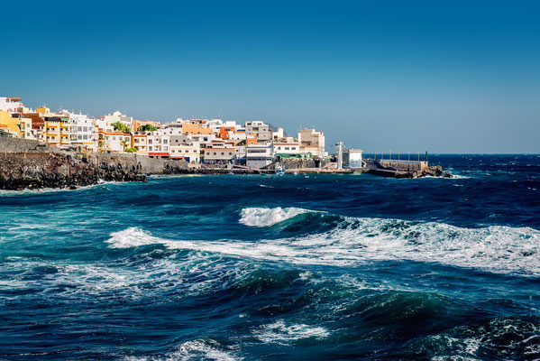 Tenerife - European Best Destinations - Los Abrigos in Tenerife Copyright Alex Tihonovs