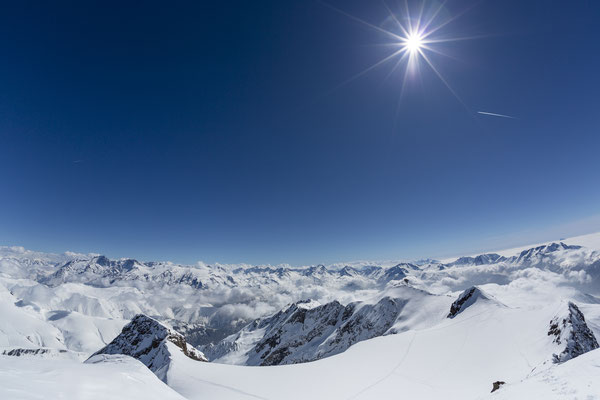 Alpe d'Huez Best Ski Resorts in Europea Copyright www.seealpedhuez.com