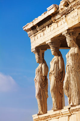 Athens-Greece © Sergey Novikov / shutterstock.com
