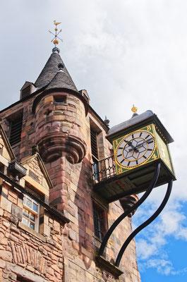 Edinburgh European Best Destinations Copyright Roman Babakin
