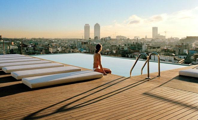Best pools in Europe - European Best Destinations