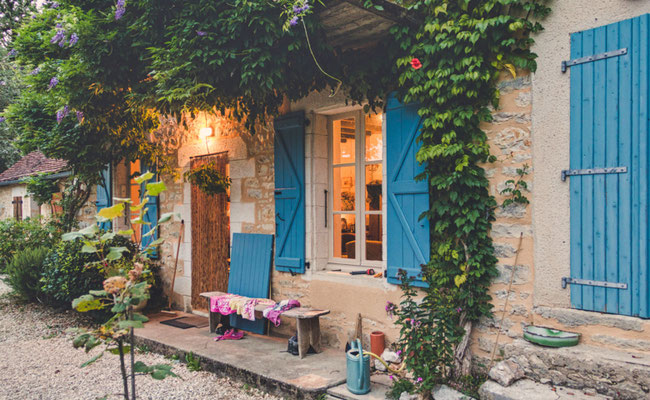 Rocamadour village copyright mathieuvandenberk