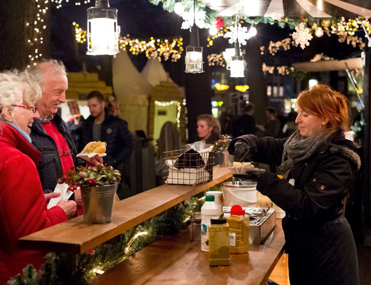 The Hague Christmas Market - Best Christmas Markets in Europe - European Best Destinations