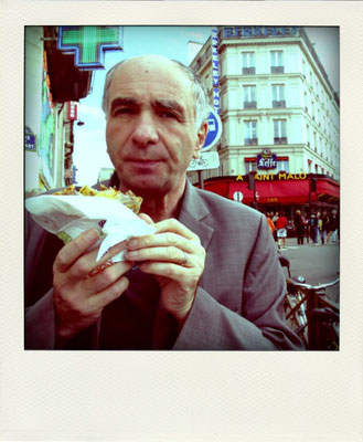 Klaus Miklós Rózsa | Fotograf