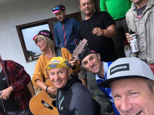 Tour de Mur NONSTOP 2019 - Von Muhr nach Bad Radkersburg