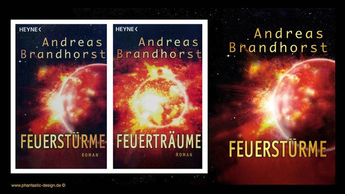 science fiction art - illustration - digital art - sf bookcover