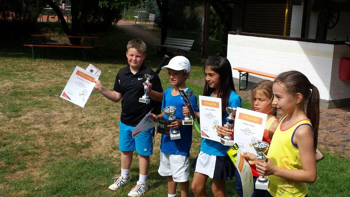 Sparda Cup Lahnstein 2015