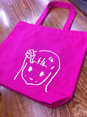 Ayano* さま Ayanoトートバッグ