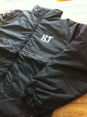 KThomes さま KThomesジャケット