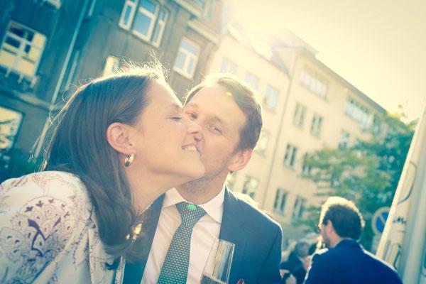 Hochzeitsfotos Hannover: Wir sind die Hochzeitsfotografen in der Stadt. Fotograf für Hochzeit, Trauung, Polterabend, Standesamt oder Polterabend in und um Hannover gesucht?