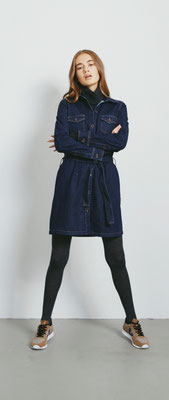 Denim Coat Thea 139 €
