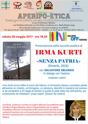 Aperipo-Etica 20/05/2017