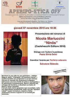 Aperipo-Etica 07/11/2019