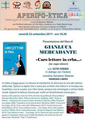 Aperipo-Etica 22/09/2017
