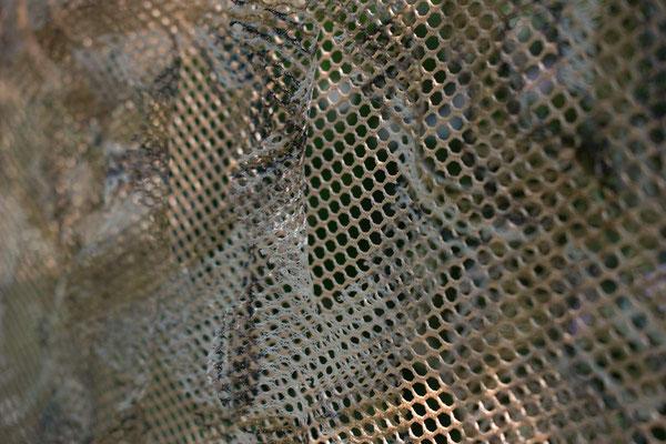 Leafy Netz für die Jagd