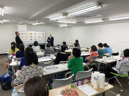 日本でのIACCセミナー