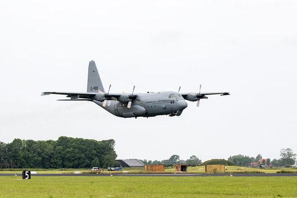 Hercules G988