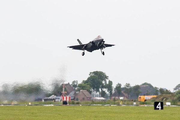 JFS F-35