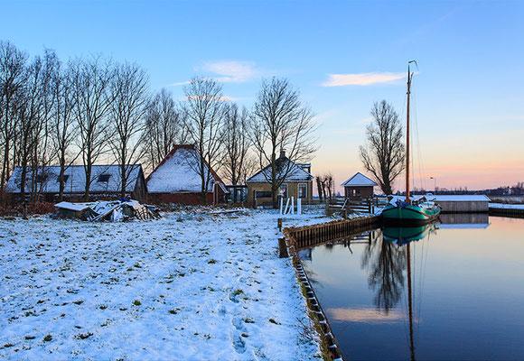 haventje van Oldeouwer