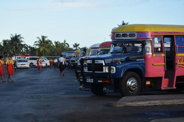 Bild: Samoa Apia