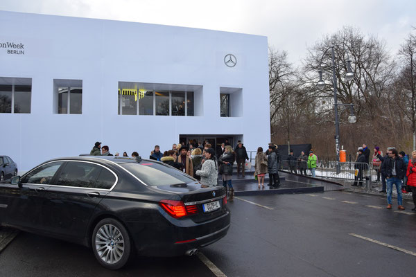 Bild: Mercedes-Benz Fashion Week Berlin