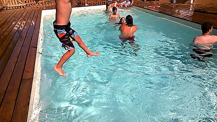 piscine de la Jurade