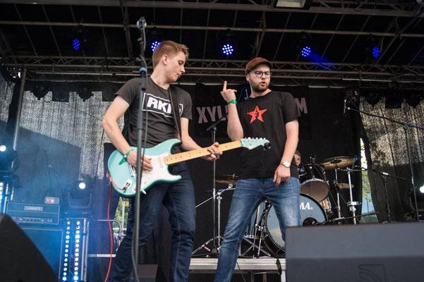 Rebstock Festival 2018