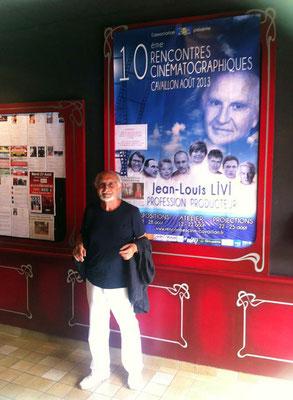 Jean-Louis LIVI