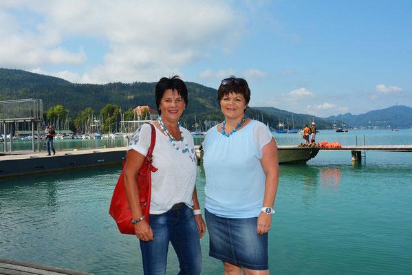 Mit mir vor Ort: Stadträtin Ruth Feistritzer