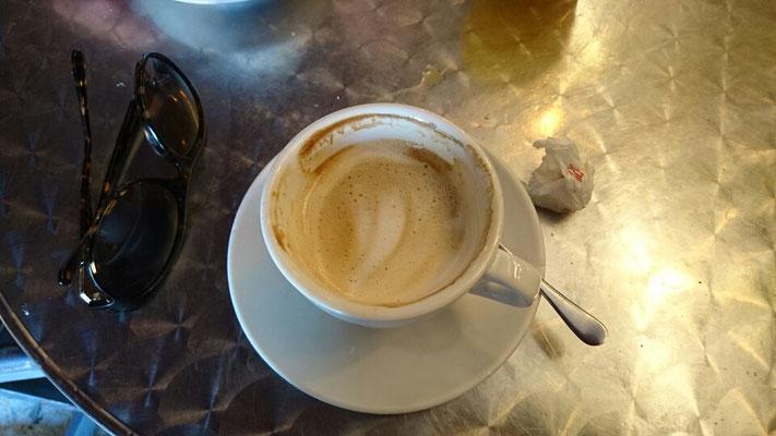 ROMA: Leckerer caffè