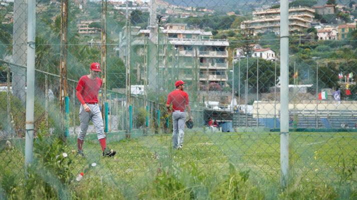 ... und Baseball