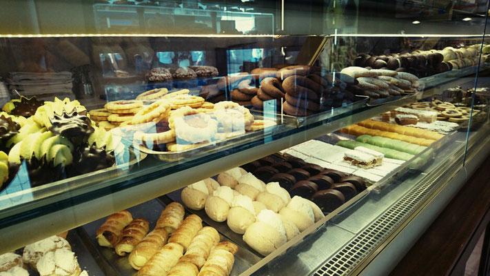 VENEZIA | Unser Zwischenstop zum Frühstück