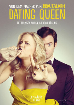 Social Movie Night: Dating Queen