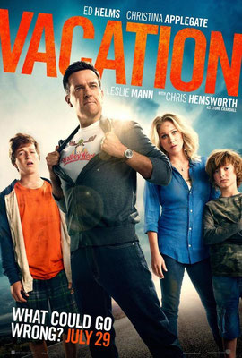 PREVIEW: Vacation - Wir sind die Griswolds